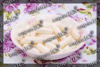 Vegetarian capsules size 00