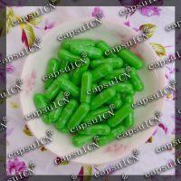 Vegetarian capsules size 1