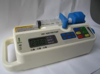 Veterinary Syringe Pump