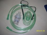 Nebulizer Masks