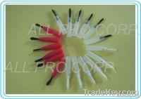 Dental Brush Applicator Tips