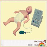 Infant CPR Manikin, Baby CPR Manikin