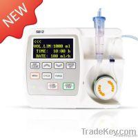 enteral feeding pump