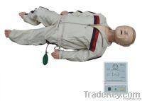 Advanced Child CPR Manikin