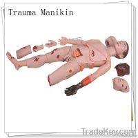 Advanced Medical Trauma Manikin, Trauma Model
