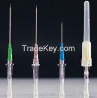 Disposable Medical Pen Like I.V. Cannula