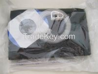 Negative Pressure Wound Therapy Dressing Kits (NPWT dressing kits)