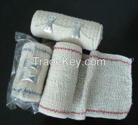Elastic Cotton Crepe Bandage