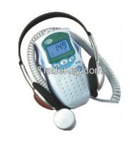 CE Mark Pocket Fetal Doppler