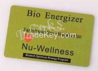 High quality Bio Energy Card