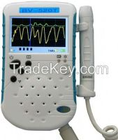 Portable Vascular Doppler