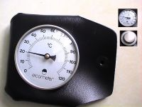 Magnetic Thermometers