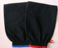 Morocco hammam scrub Glove( harder coarse feeling)