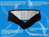 Tourmaline Waist Belt