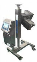Metal detector JL-IM/S8015 for Pharmaceutical inspection