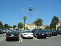 Illumi Brite Area & Security Solar LED Lighting Systems