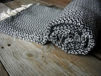 Turkish Hand Made Hammam Fouta Towels