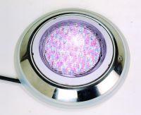 100% waterproof 316 stainless steel LED pool Light/LED underwater ligh