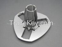 Customized Plastic Injection Cover