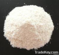 Dried potato powder