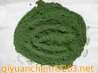 Pigment Chrome Oxide Green