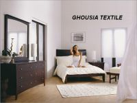 BEDSHEET AND TOWELS