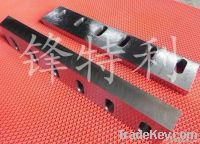 Knives (Pelletizer Crusher blades)