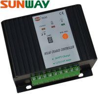 12V/24V 5A/10A/15A/20A MPPT solar charge controller