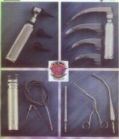 MAGILL CATHETER FORCPES & LARYNGOSCOPES