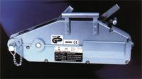 wire rope winch, Cable hoist with CE, GS for South American customers