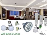 LED Bulbs Lamps