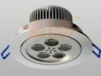 LED Ceiling Lamp 5x3W