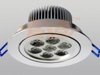 LED Ceiling Lamp 7x3W