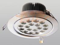 LED Ceiling Lamp 18x1W