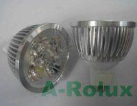 LED Spot Lamp 4x1W