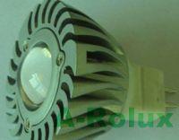 LED Spot Lamp 1x1W-B