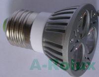 LED Spot Lamp 3x1W-C