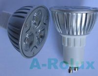 LED Spot Lamp 3x1W-D