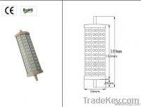 LED R7S lamp