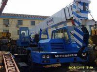 used TADANO crane /25t