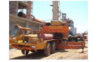 used KATO crane/ 100T