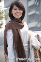 Wool Scarf (Shawl)