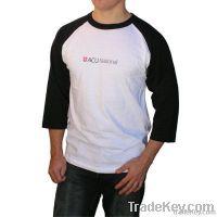 Cotton t-shirts (Hemp)
