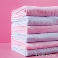 New Babies Bath Towel