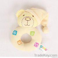 NWT 2013 Babies Fahion Hand toy