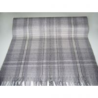 Sell winter thicken hot sales stripped shawl Y-09164