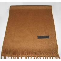 2013 Plain Camel thicken long shawl scarf Y-09227