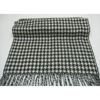 Sell Hot 2013 Black&white long scarf Y-09166