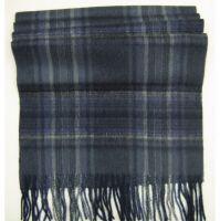 Hot sales! Men long navy shawl scarf Y-09169