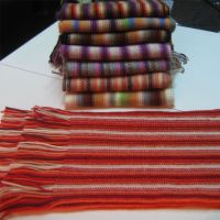 New winter thicken clorful cashmere wool scarf 1217